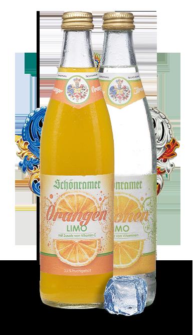 Alkoholfreie Getraenke Limonaden 1