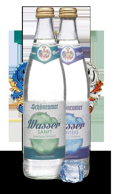 Alkoholfreie Getraenke Tafelwasser 1