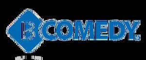 B-Comedy Logo