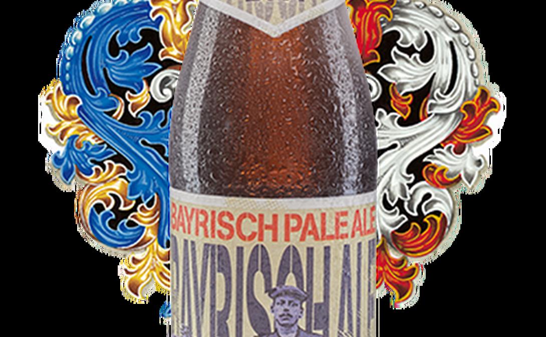 Bierige Spezialitaeten Bayerisch Pale Ale 1