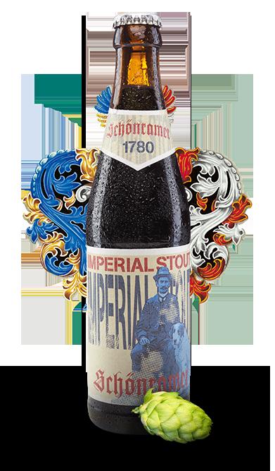 Bierige Spezialitaeten Imperial Stout 1