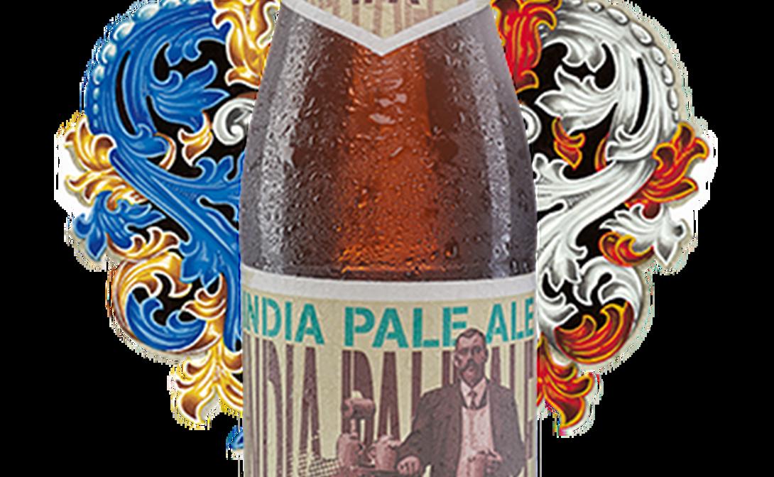 Bierige Spezialitaeten Ipa India Pale Ale 1