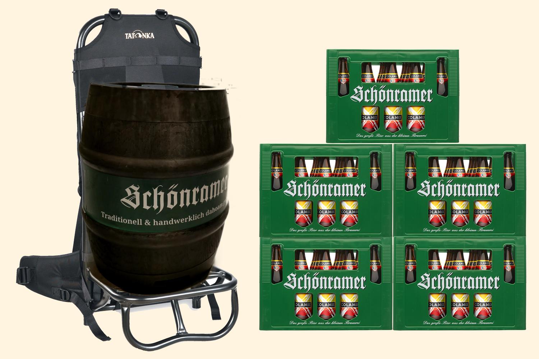 Schönramer Dötzenkopf Challenge - Gewinnpreise