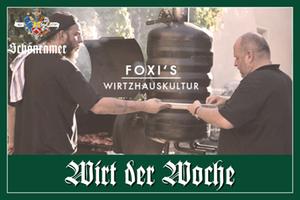 Foxis Schlosstaverne
