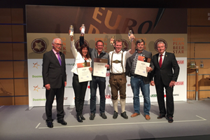 Gewinner European Beer Star 2017