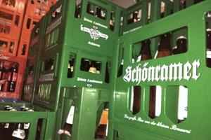 Bier im Keller lagern- das frischeste Bier ist uns am liebsten