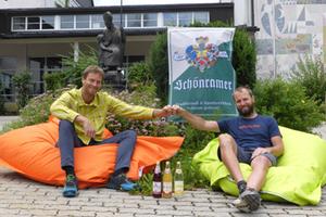 Florian Reiterberger - Grenzsteintrophy