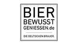 Logo Footer Bier Bewusst Geniessen