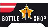 Logo Footer Bottle Shop