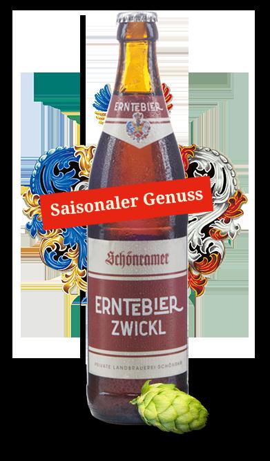 Produkt Vorlage Erntebier 1