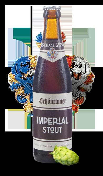 Schoenram Produkte Imperial Stout 1