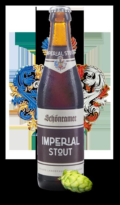 Schoenram Produkte Imperial Stout