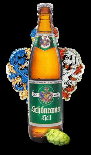 Schönramer Hell