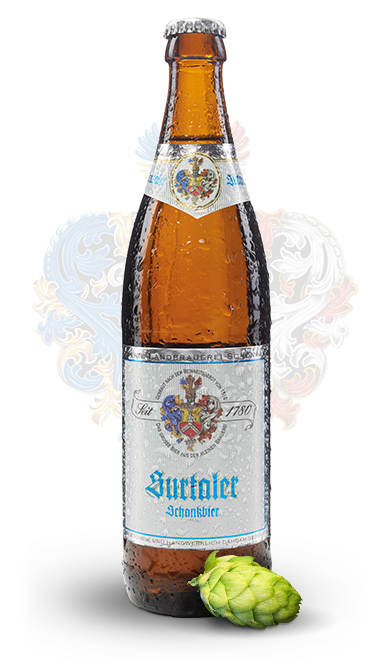 Traditionelles Bier Surtaler 2