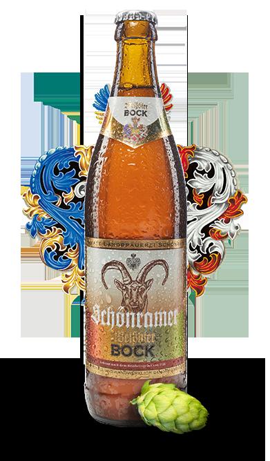 Traditionelles Bier Weissbier Bock