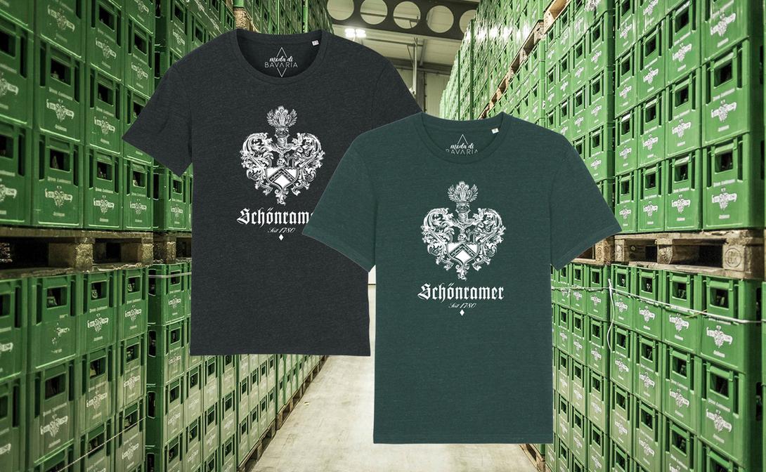 Wappen Shirts